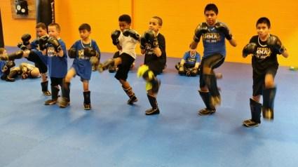 Kids Kickboxing 4.16 (15)
