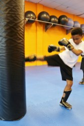 Kids Kickboxing 4.16 (5)