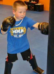 Kids Kickboxing 4.16 (6)