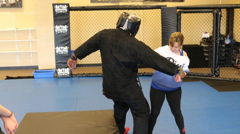 Self Defense 4.11 (1)