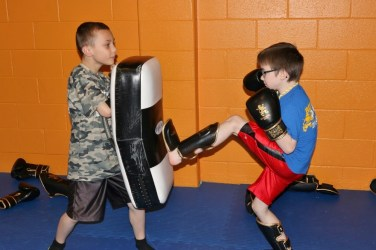 Kids Kickboxing 3 (6)