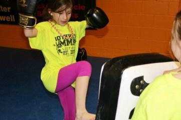 Kids Kickboxing 3 (8)