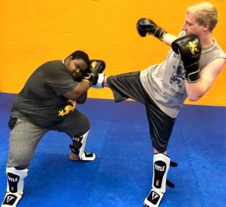Adult Kickboxing Nov (4)