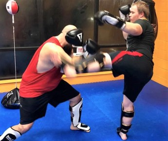 Adult Kickboxing Nov (5)