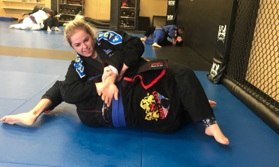 Rothwell Mixed Martial Arts – Martial Arts for the entire family!