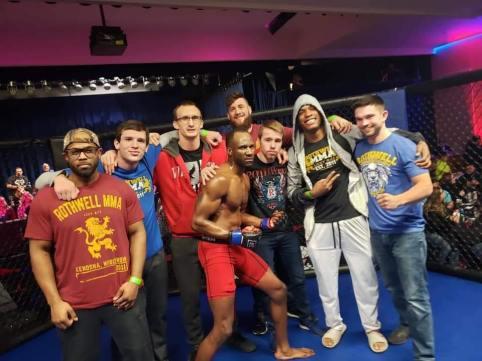 MMA Team 03.24.19