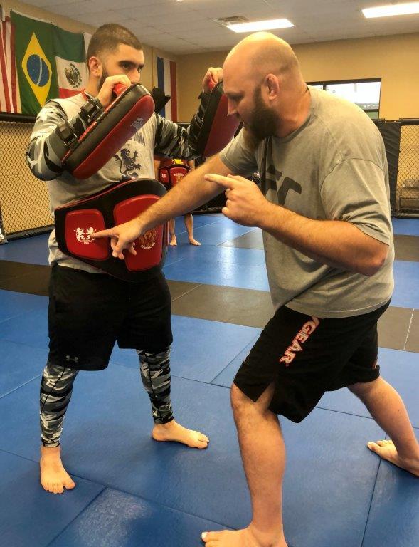 Kickboxing 2019 (2)