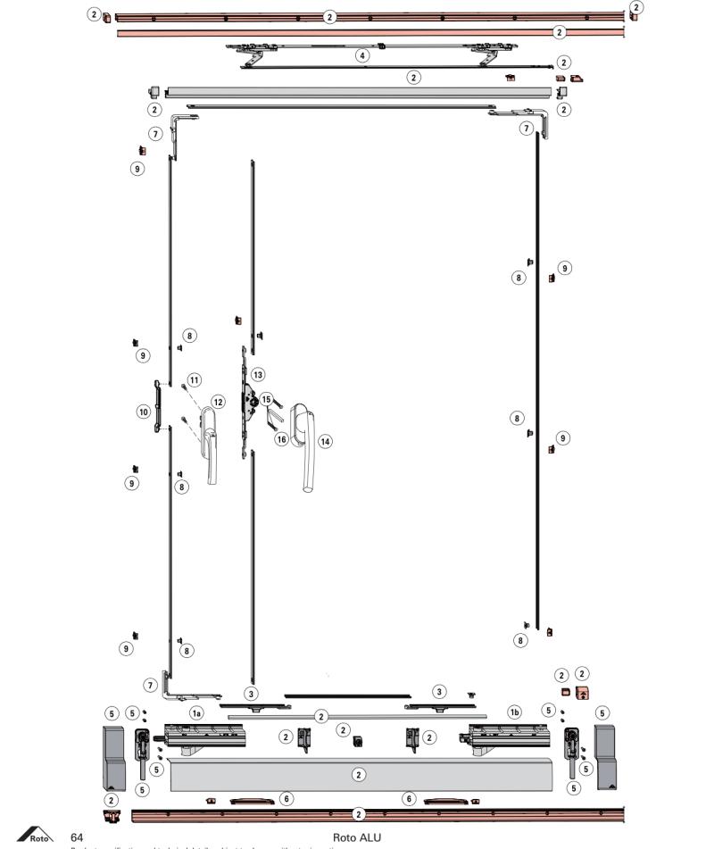 cách chọn cửa nhôm kính