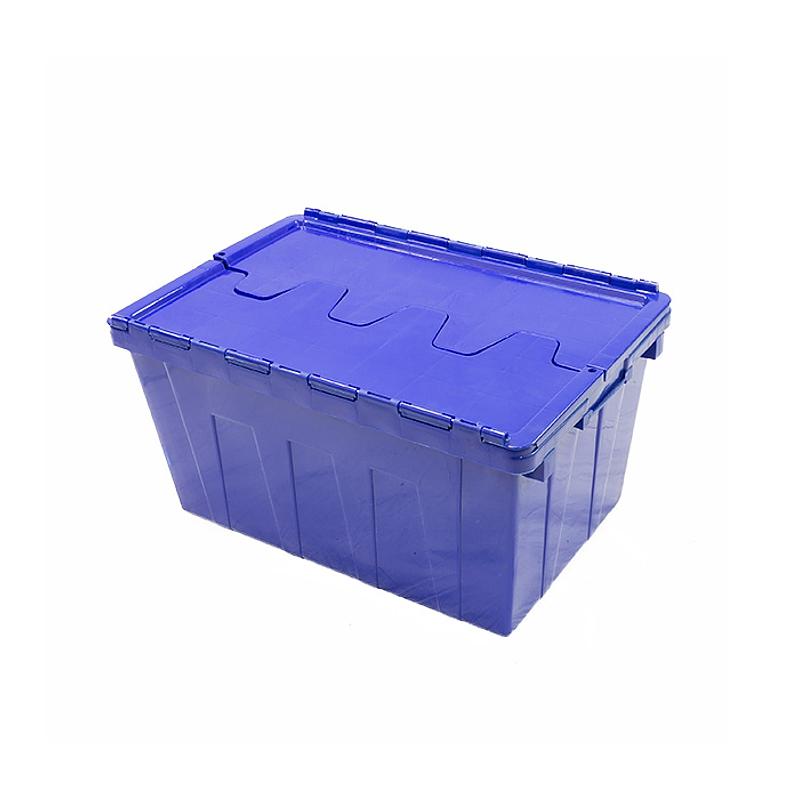 bac plastique de distribution rotom