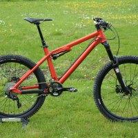 Liteville 301 Mk11 - Mountainbike