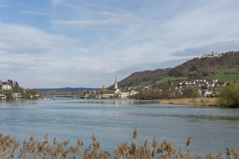 The 20 best MTB rides in Schaffhausen