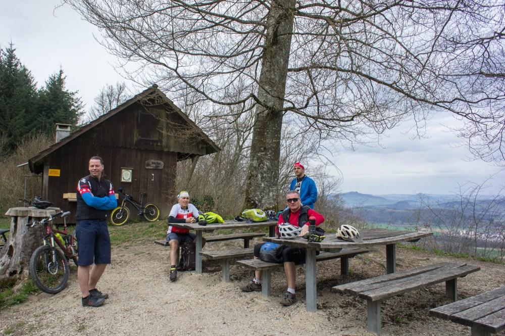 Chroobachhütte