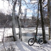 Snow-Home-Ride