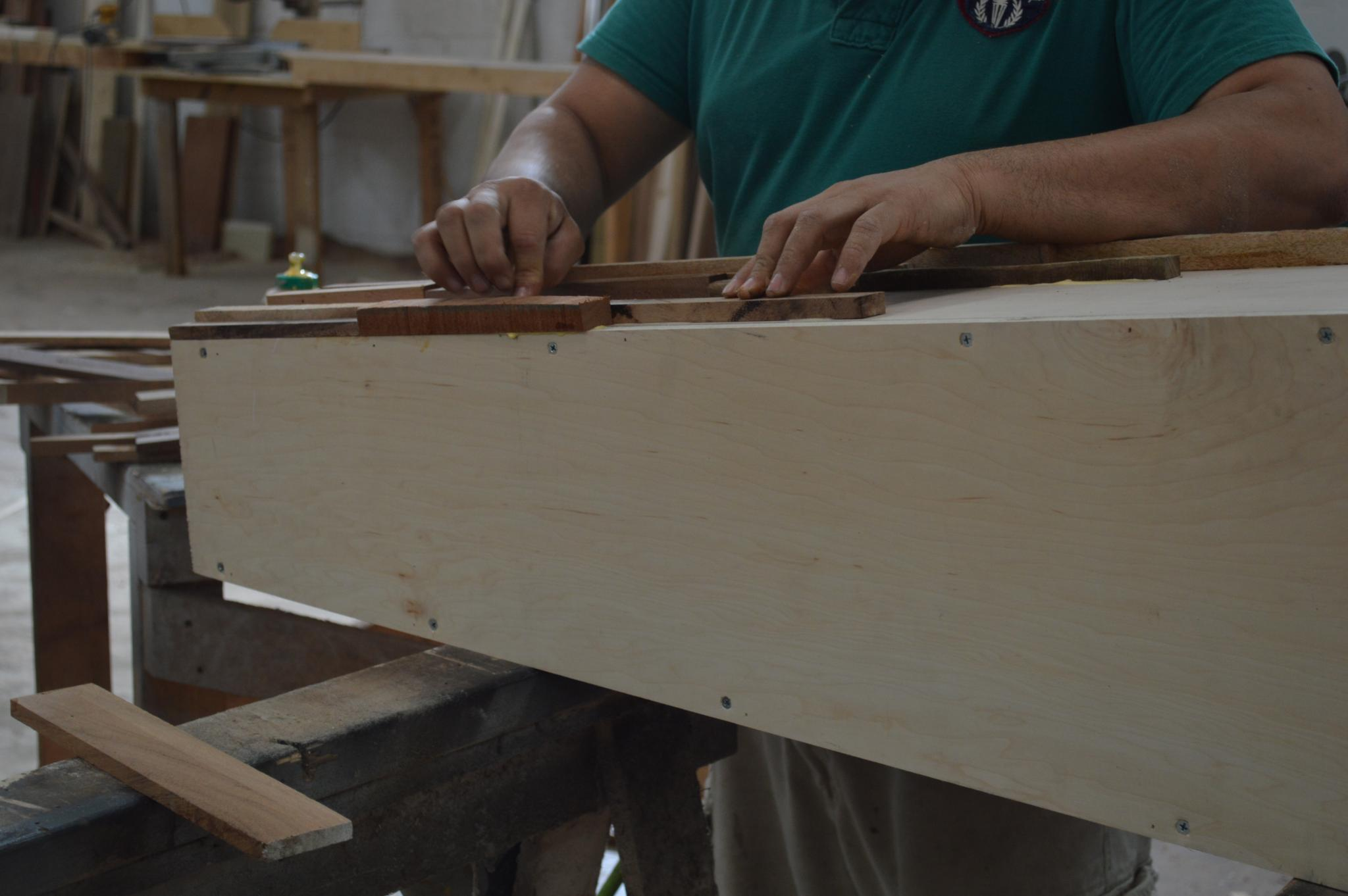 Miami Carpenters: How We Create Custom Planters