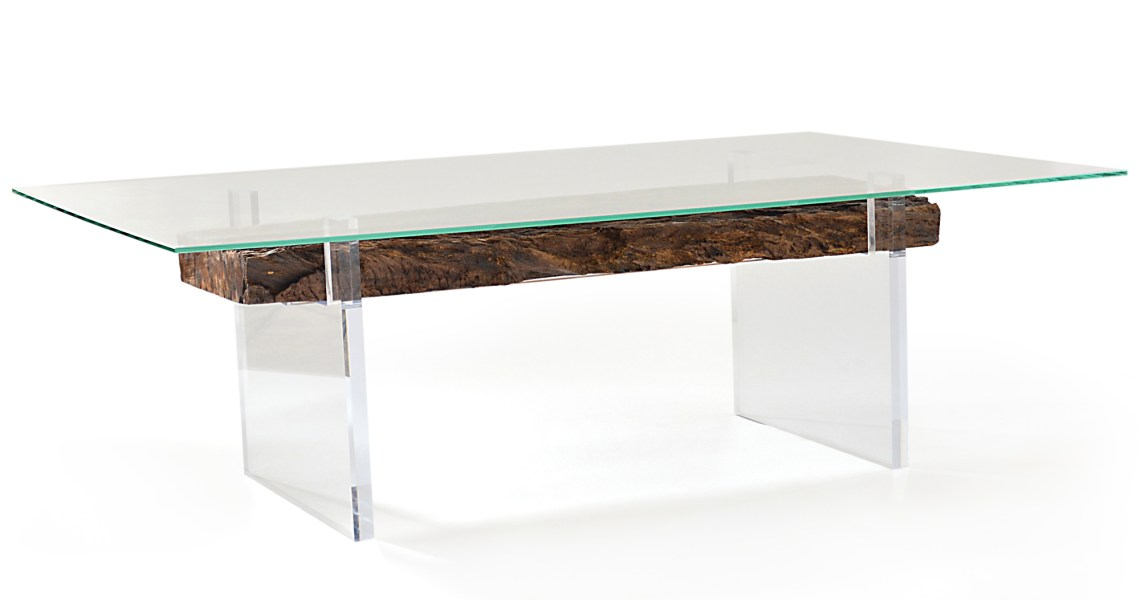 Product Spotlight: The Acrylic Dining Table