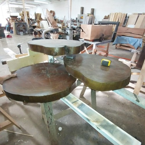 Before & After: The Art of Custom Furniture Design