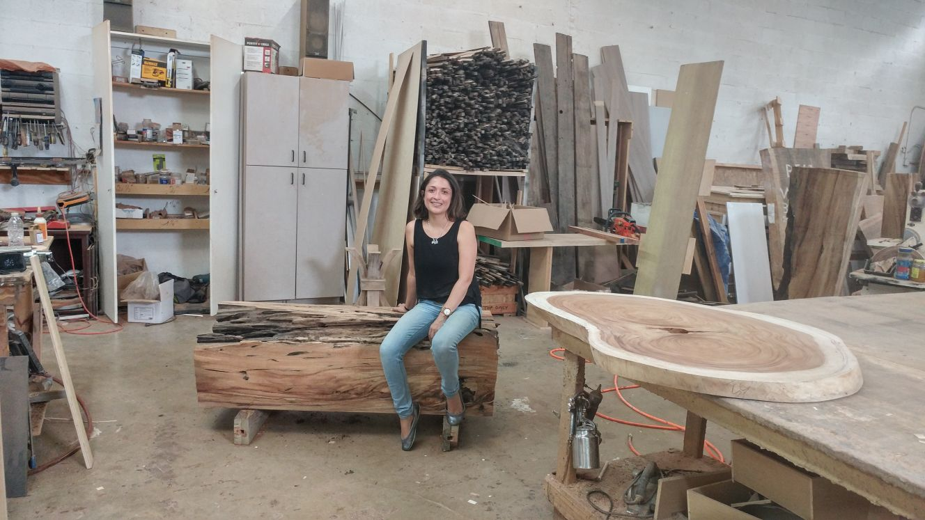 Merveilleux How Custom Furniture Is Changing The Miami Design Marke