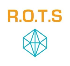 Rots in coaching logo
