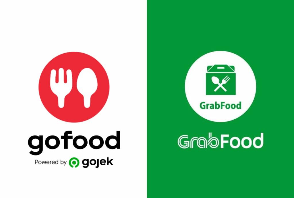 Rotte Bakery Tersedia di Gofood dan Grabfood