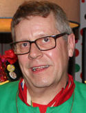 Adrie van Lieverloo