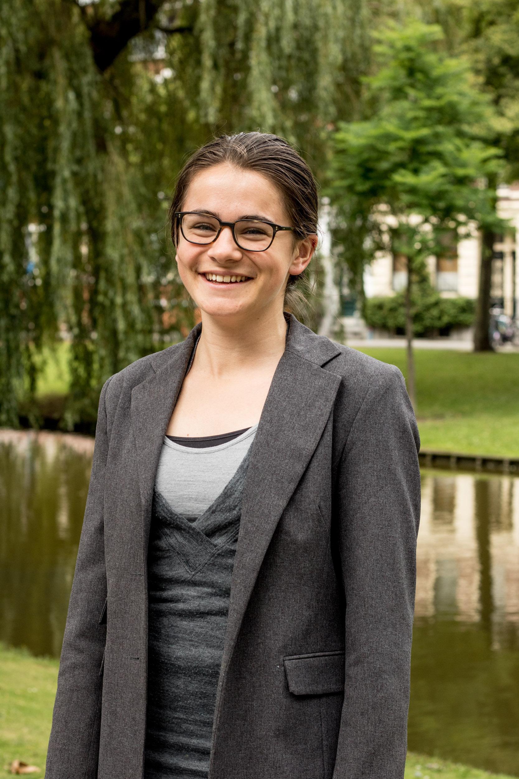 Zina Janssen