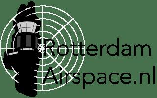 Rotterdam Airspace logo