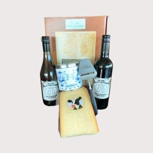 Letter Rotterdam Pakket - Rotterdampakketten