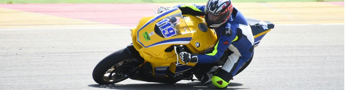 Motorland Yamaha R1 50 Aniversario Rótulos Herrera Cabecera