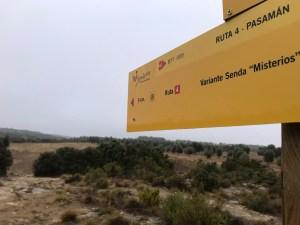Espacio Trail Peñarroya 1300