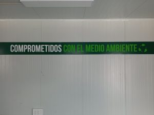 Planas Martínez Punto Limpio Caspe