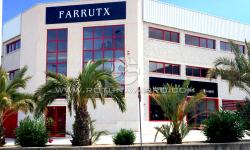 Fachada Farrutx