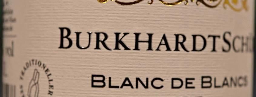 Schaumwein aus Deutschland