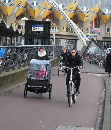 fautueil - vélo