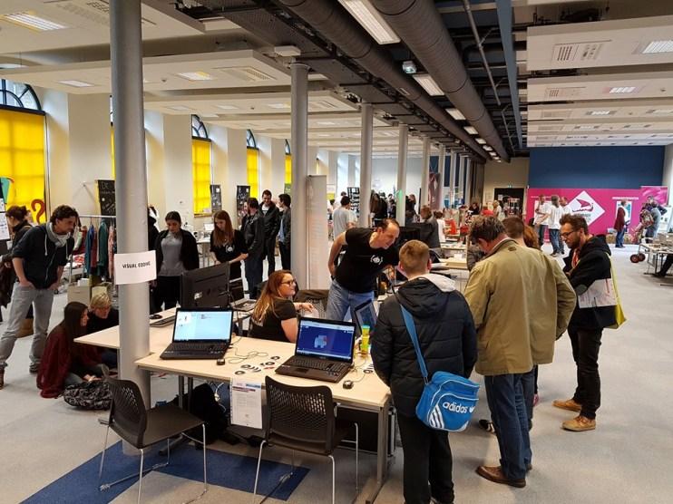 Maker Faire Rouen
