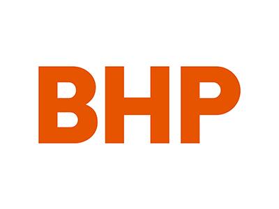 BHP – Main Stage Sponsor