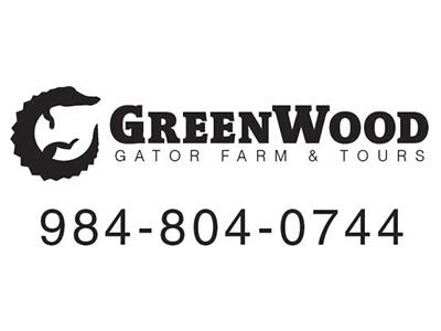 Greenwood Gator Farm & Tours