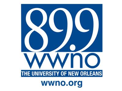 WWNO – Media Sponsor