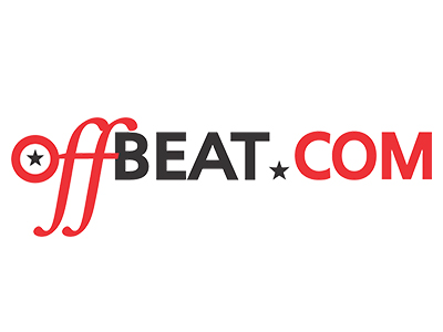 OffBeat Magazine – Media Sponsor