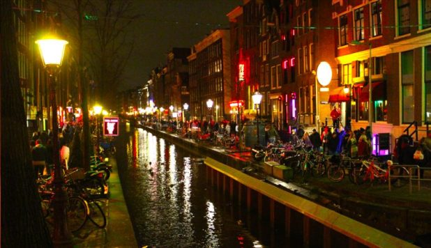 visiter Amsterdam en un week end