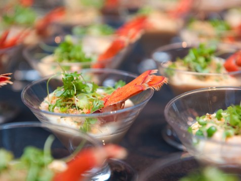 As a premier Maryland catering company, we provide the unforgettable experience of amazing food!