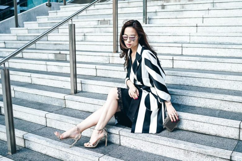 Sarah Lai The Thelma Kimono