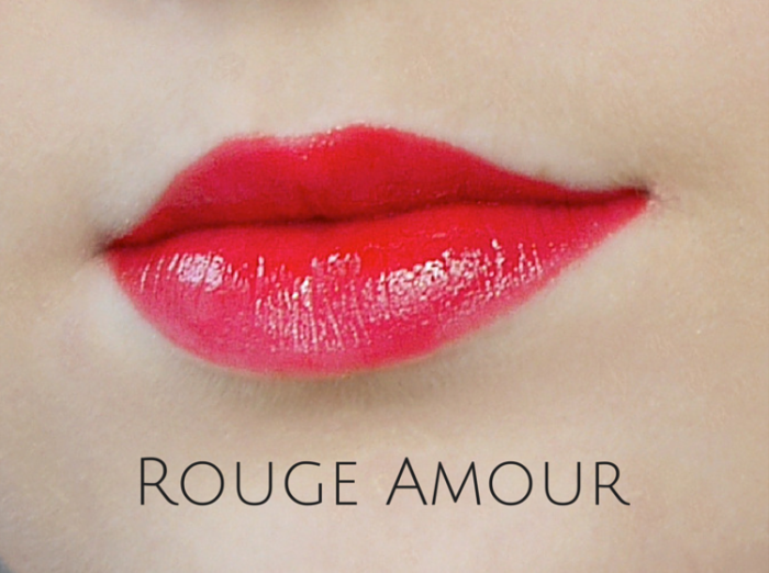 Rouge Amour 3