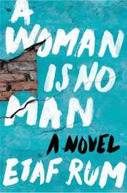 a women is no man a novel