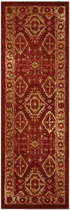 farmhouse traditional rug runner