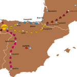 The Top Five Camino de Santiago Routes