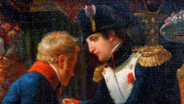 napoleon curency