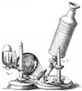 170px-Hooke-microscope