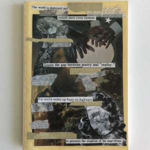 Illusory:Journal to the End of Night