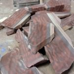 Printstone slabs