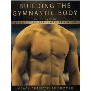 Building the Gymanstic Body Review